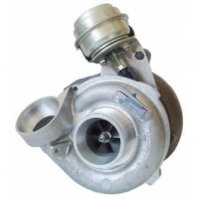 Repasované Turbo - 2.7 CRD, 120kW - 163HP