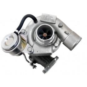 Repasované Turbo - 3.1 TD, 103kW - 140HP