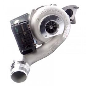 Repasované Turbo - 3.0 CRD, 140kW - 190HP