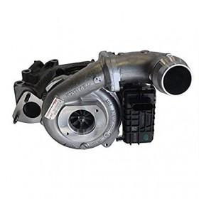 Repasované Turbo - 3.0 CRD, 177kW - 241HP
