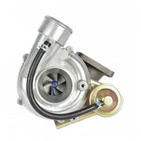 Repasované Turbo - 2.5 TD, 85KW-115HP