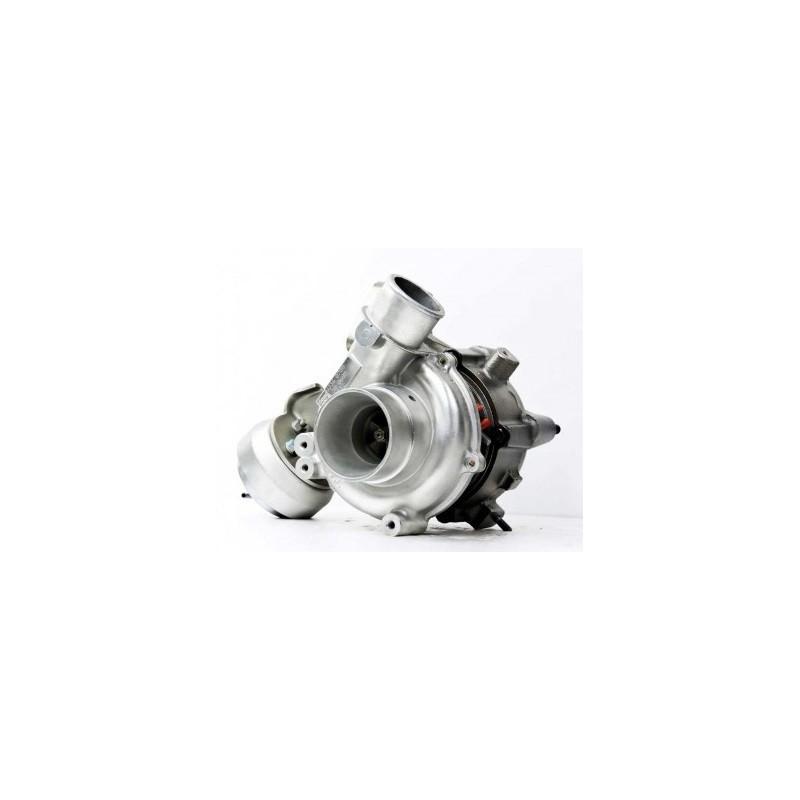 Repasované Turbo - 2.0 CD, 81KW - 110HP
