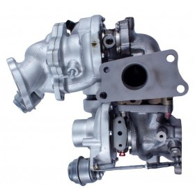 Repasované Turbo - 2.2 D, 110KW - 150HP, Bi-TURBO