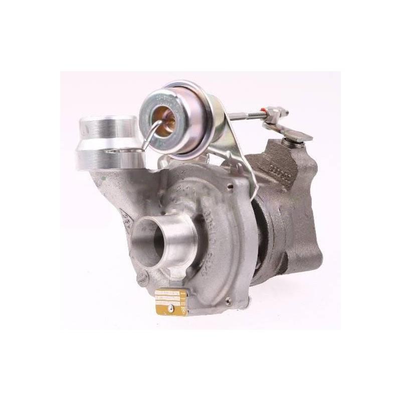 Repasované Turbo - 1.5 dCi, 63KW - 86HP