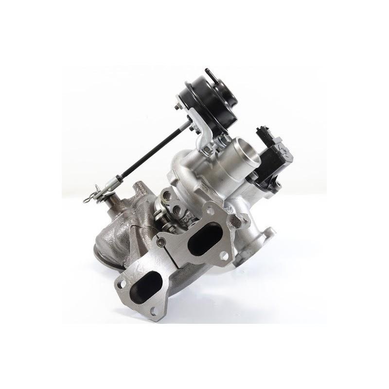 Repasované Turbo - 0.9, 63KW - 86HP