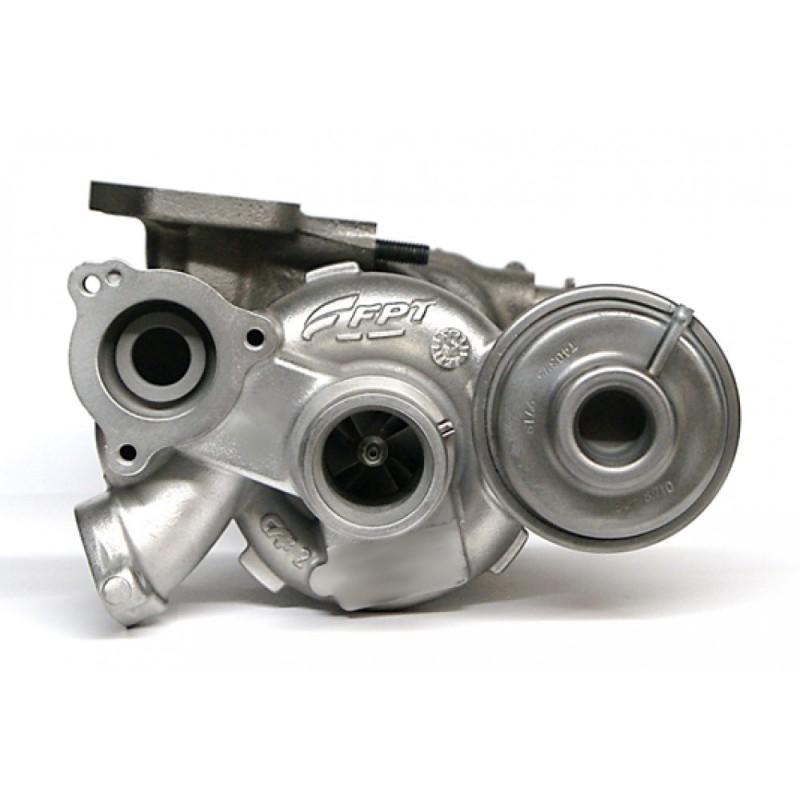 Repasované Turbo - 0.9, 77KW - 105HP