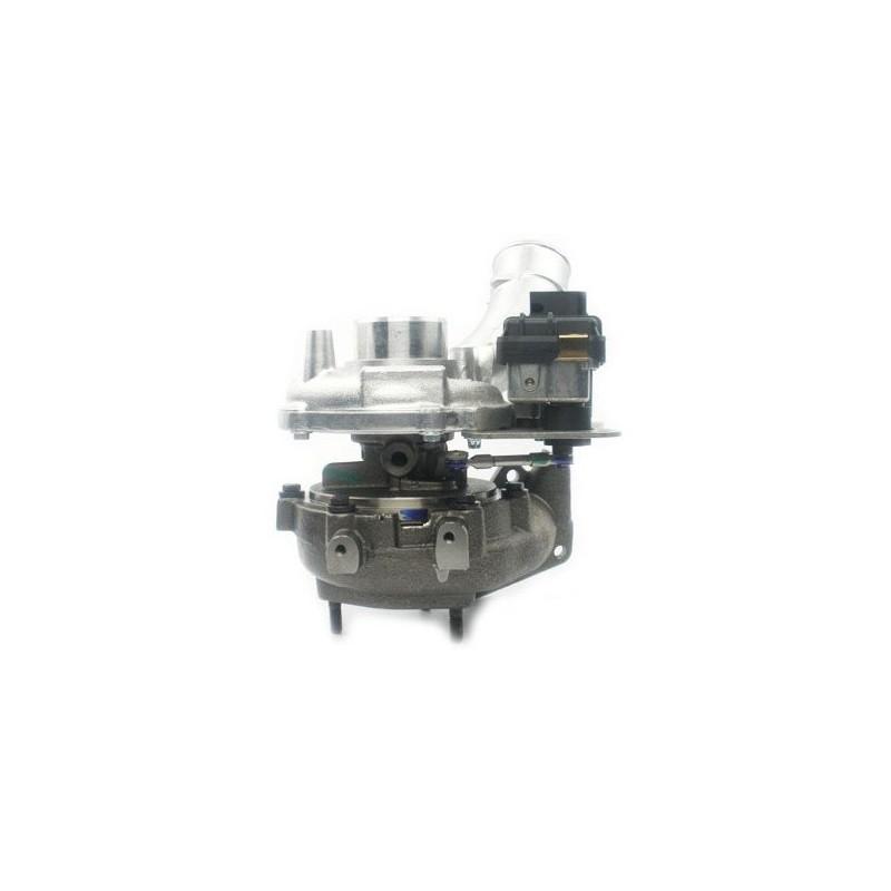 Repas turba - 2.7 TDI 120kW, 140kW, CAMA, CGKA