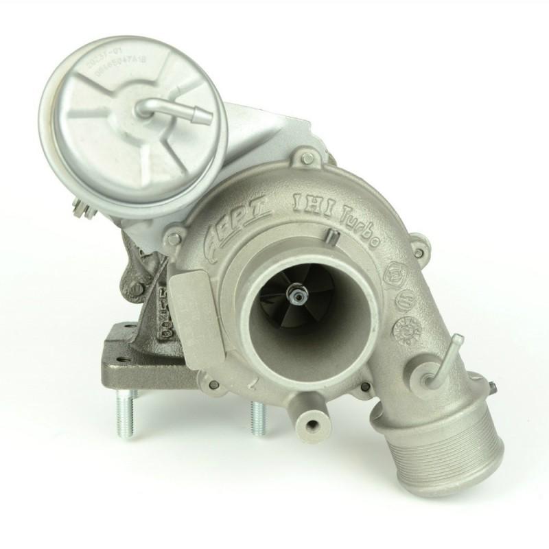 Repasované Turbo - 1.4 , 99-110KW - 135-150HP