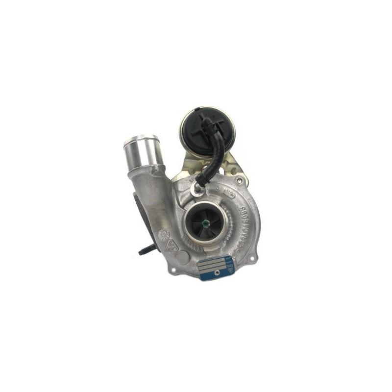 Turbo - CLIO II 1.5 dCi, K9K-704, 47 Kw - 64 PS