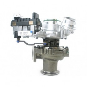 Turbo - 118 d 105 kW, N47D20A (Euro 3)