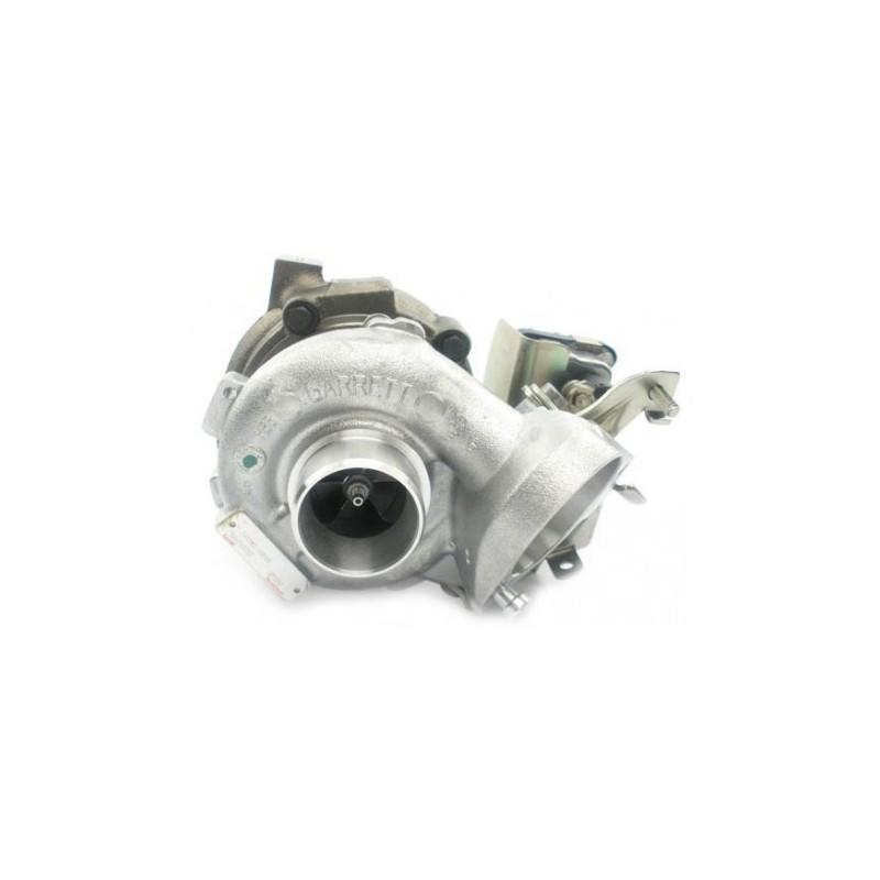 Turbo - 118 d 90kW, M47TU2 (Euro 4)