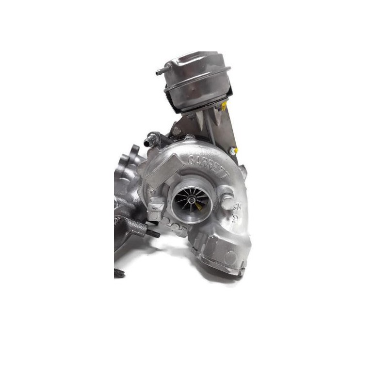 Hybridné turbo GT1856 - 1.9 TDi, BLS, 250HP
