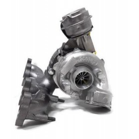 Hybridné turbo GT1752 - 1.9 TDi, AFN, 220HP