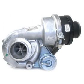 Repas turba - 160 CDI (W169), 60 Kw