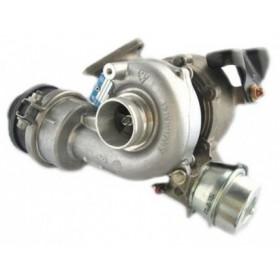 Repas turba - 200 CDI (W169), (W245), 103 Kw s DPF