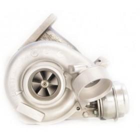 Repas turba - 270 CDI (W203) 125kW
