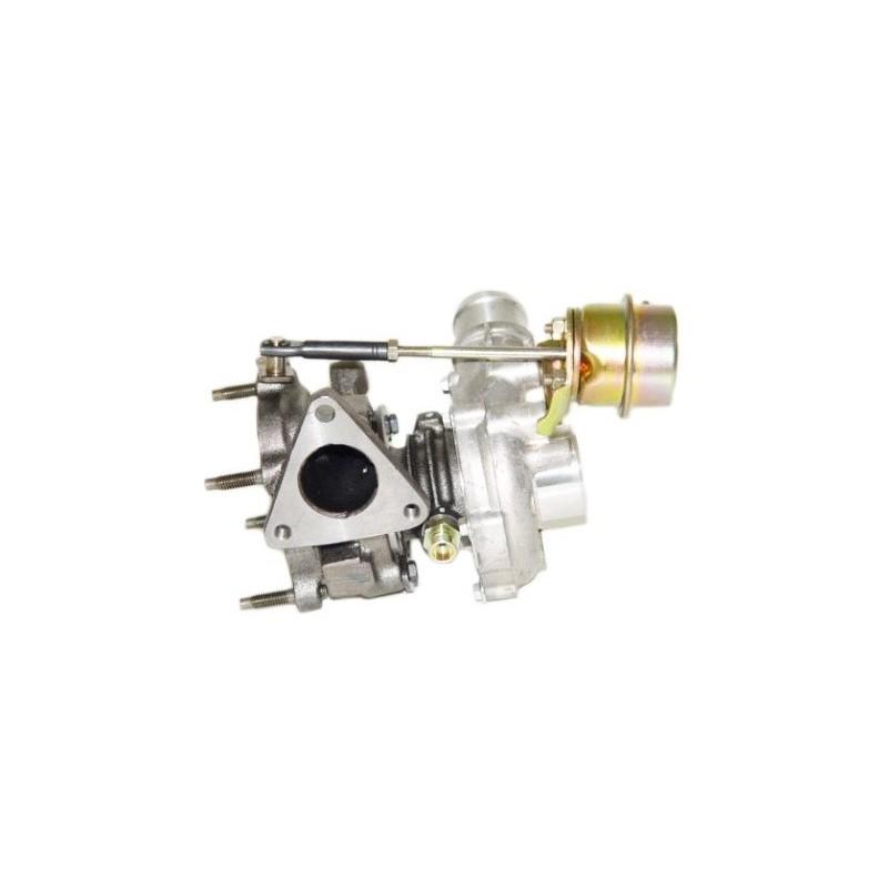 Repas turba - 1.9 TDI 66kW, AGR