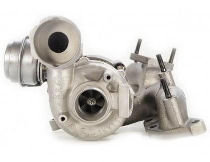 Repasované turbo